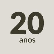 Self Storage tem 20 anos